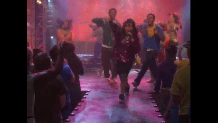 camp rock - hasta lavista crue