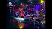 Music Idol 3: Балкански коцерт - Изпълнението На Преслава! (13.04.09)