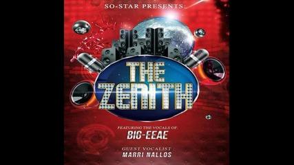 Hit The Party (duet) - So-star Featuring Big-eeae & Marri Nallos (original) - The Zenith(album)