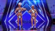 Смях Американски Таланти .. Americas Got Talent 2017