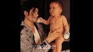 Michael Jackson -роден да бъде Баща на цялата Планета