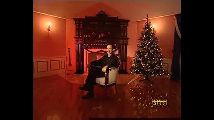 Милко Калайджиев Любов От Сняг Коледни Щрихи