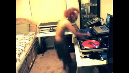 Dj Blend - Electro House 2010 Funky Mix