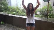 Als Ice Bucket Challenge Hong Kong - 濕身jessica C 找數