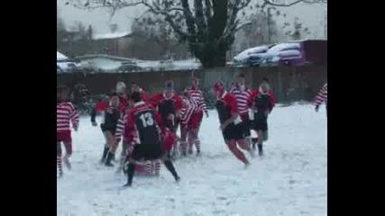 Rugby - Loko Sf