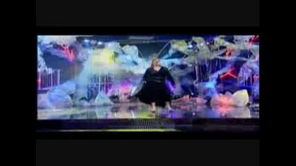Стефани - Издай ме - Оригинал