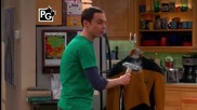 The Big Bang Theory - Season 6, Episode 13 | Теория за големия взрив - Сезон 6, Епизод 13