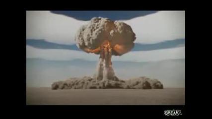! Ядрен Взрив - Болезнена Красота !