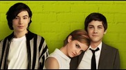 Soundtrack - Theme - The perks of being a Wallflower - Noi Siamo Infinito