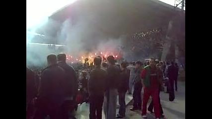 Берое : Цска 1 : 0 Купа На България 2010