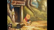 Mечо Пух: Време за щедрост / Winnie the Pooh: Seasons of givin( Бг Аудио) (част2)