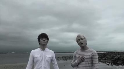 ( X10 ) ( 엑스텐 ) (xten) - Say Goodbye