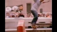 x - games2001 skateboard.street.finals koston