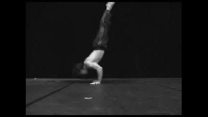 Гимнастици Със Зашеметяващи Умения