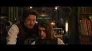 Victor Frankenstein *2015* Trailer