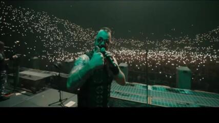 Sabaton - En Livstid I Krig ( Live - The Great Tour - Gothenburg)