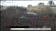 От сърцето на променената Франция очаквайте директно включване на Миролюба Бенатова - Дикoff