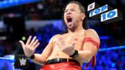 ТОП 10 LIVE моменти от Разбиване: WWE Top 10, 11 Юли, 2017