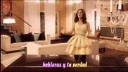 Violetta - Habla si puedes