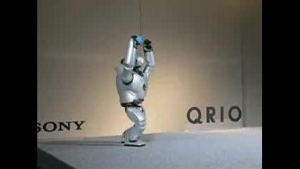 Сони Робот