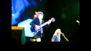 Ac/dc - Dirty Deeds Done Dirt Cheap - София 14.05.2010