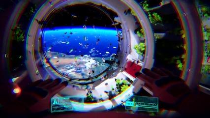 The Game Awards 2014: Adrift - Gameplay Trailer