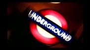 Underground Rap Hip Hop Instrumental Beat