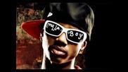 Soulja Boy Tell`em - Crank That(travis Baker Rock Remix)