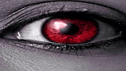 Red Eyes subliminal messages.