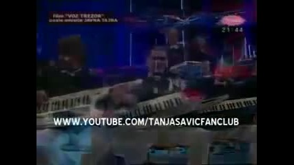 Tanja Savic - Kameleon - Grand Parada - TV Pink