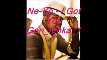 (new) За Първи път в Vbox7 ..:ne - Yo - I Got You:.. (кристален Звук)