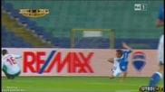 България - Италия 2-2