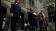 D'artagnan et les trois mousquetaires (2005) Дартанян и тримата мускетари част 3 епизод 1