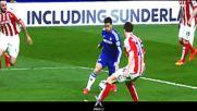 Eden Hazard - Dribbling Skills Runs Goals 2015 Hd