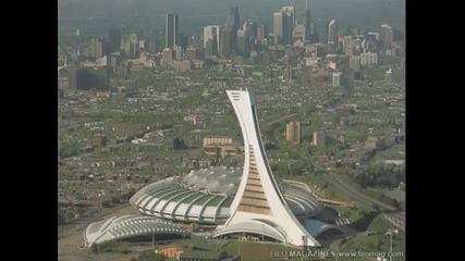 Топ 10 Най-скъпите стадиони в света