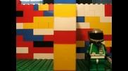 Lego Halo Vs Counterstrike