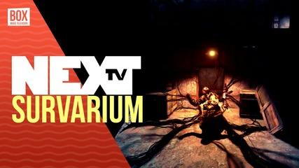 NEXTTV 018: Ревю: Survarium