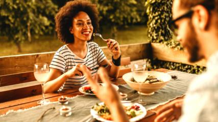 Как да превъзмогнем глада на нервна почва