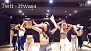 Mirrored Kpop Random Dance Challenge Girls Version