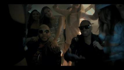 Taio Cruz - Hangover ft. Flo Rida ( H D )
