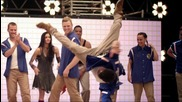 Streetdance 2 - Official Trailer