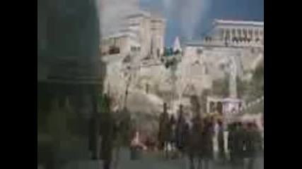 Clash Of The Titans Part (11 - 12)