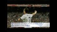 """Роналдо: Не мисля за нов договор, а за трофеи с """"Реал"""""""