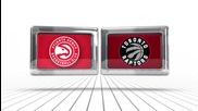 Атланта 96-104 Торонто