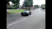 Ненормален Старт На Nissan Skyline R32 600 hp !