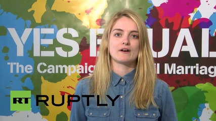 Ireland: Pro-equal marriage campaigners sense victory in Friday's historic referendum