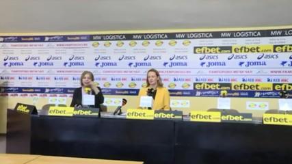 Бившият генерален мениджър на НБЛ с обвинения към Тодор Стойков
