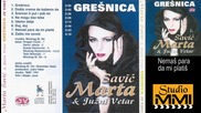 Marta Savic i Juzni Vetar - Nemas para (hq) (bg sub)