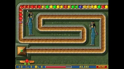 Mini Games Ep.1-luxor