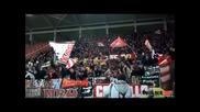 Футболните агитки в Германия